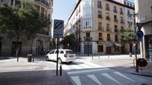 El alcalde de Zaragoza le pide por carta al director de la DGT que limite la velocidad en las vías urbanas a 30 km/h