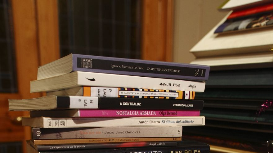 24.000 euros se destinarán a actividades culturales organizadas por librerías.