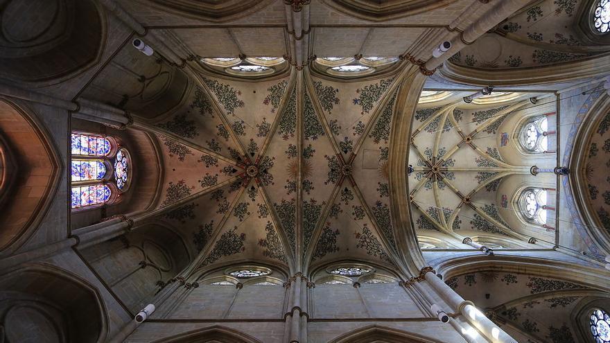 Liebfrauenkirche Trier. Foto: Hans A. Rosbach CC BY-SA