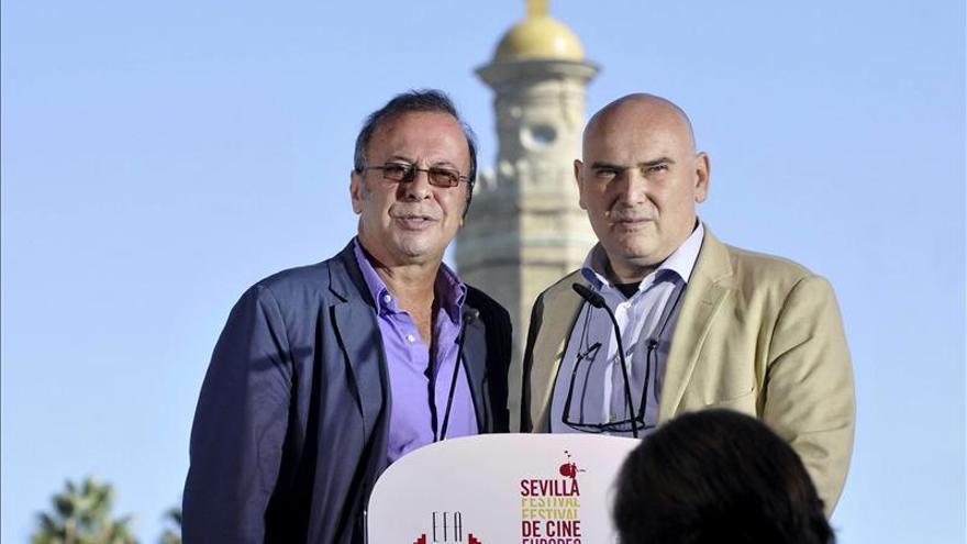 Berger encabeza una edición de los Premios Europeos del Cine muy española
