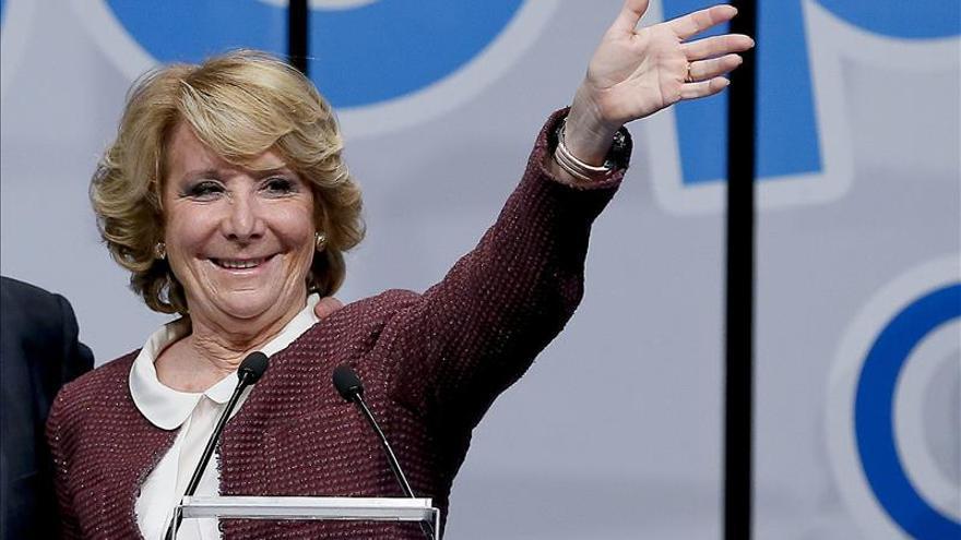 Aguirre anuncia el fichaje del economista Daniel Lacalle para su lista