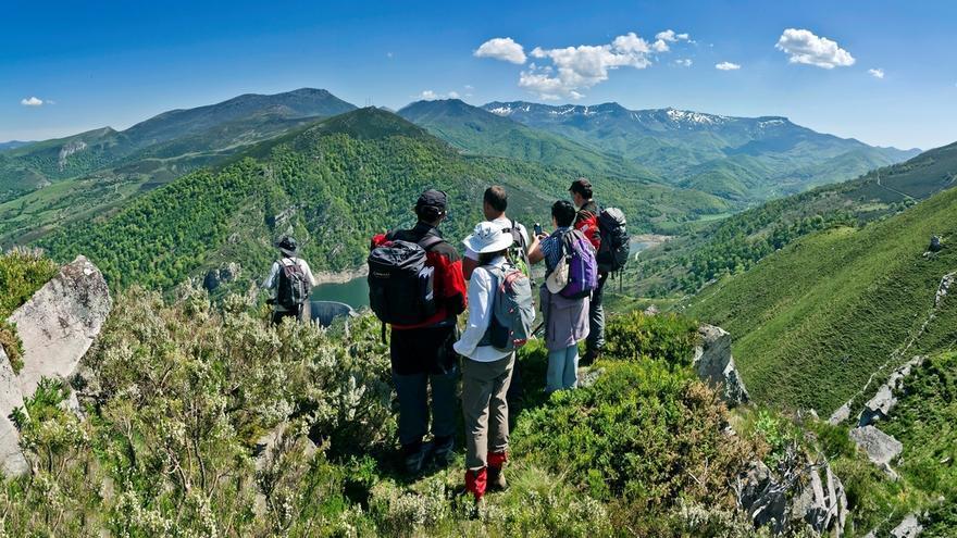 Naturea ofrecerá más de 1.100 actividades este año en que los centros de interpretación esperan 65.000 visitantes