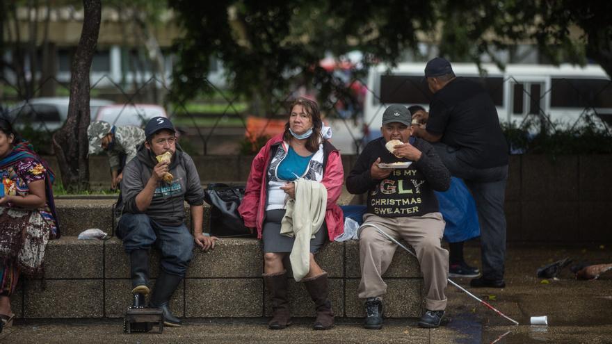 Guatemala llega a 4.074 muertes por covid-19 y 118.417 contagios en total