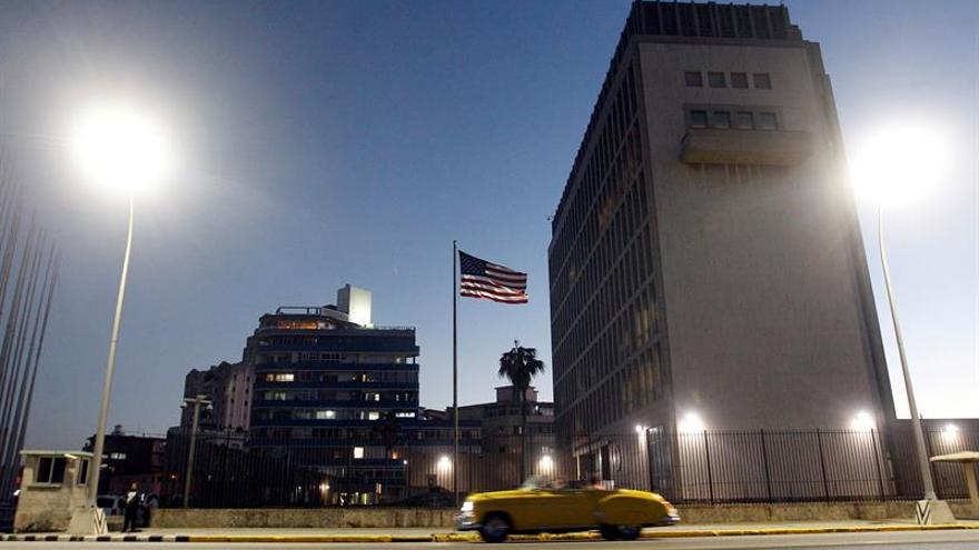 """EEUU dice que el giro de Trump hacia Cuba está siendo """"ampliamente alabado"""""""