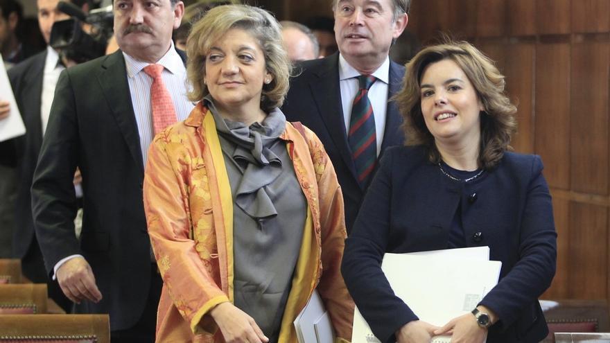 (AMP) Rajoy deja para mediados de enero la Conferencia de Presidentes