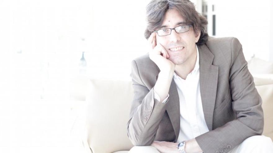 Antonio Anseán, psicólogo