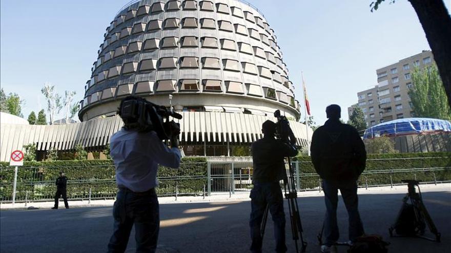 El Constitucional revisará a partir del martes la 'doctrina Parot' tras el fallo de Estrasburgo