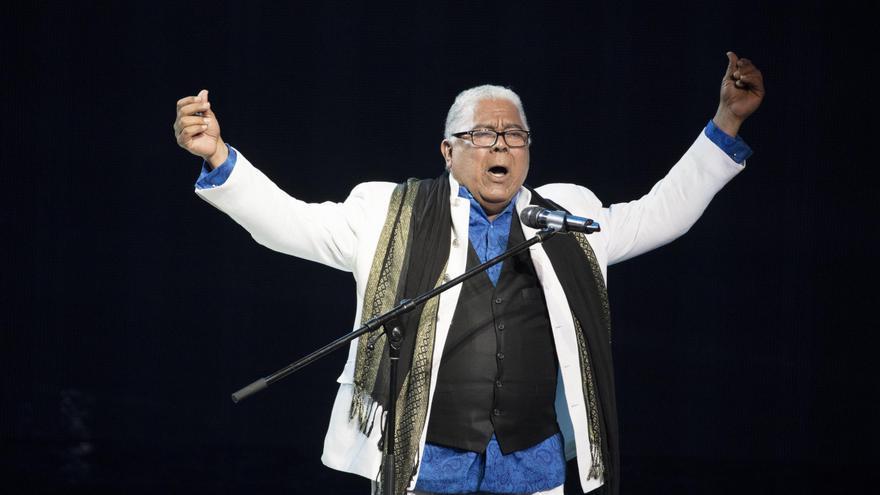 Danny Rivera dará un concierto virtual navideño el próximo 13 de diciembre