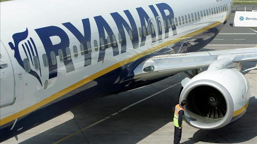 Ryanair ofrece billetes a 99,99 euros a afectados por el paro de la lusa TAP