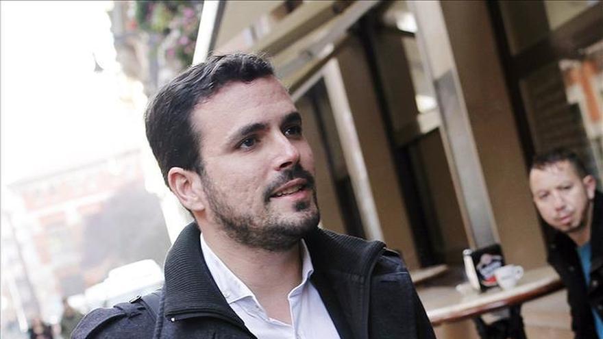 """Garzón: """"Ni por activa ni por pasiva ayudaré a fomentar el terrorismo"""""""