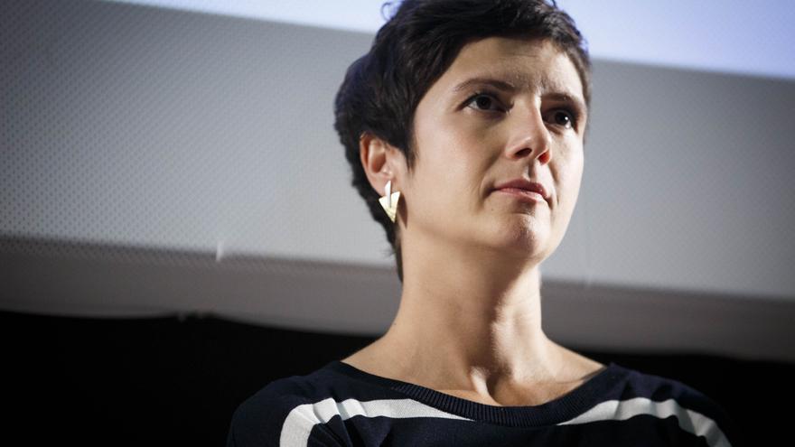 Irene Biemmi, especialista en educación de género y profesora de la Universidad de Florencia.