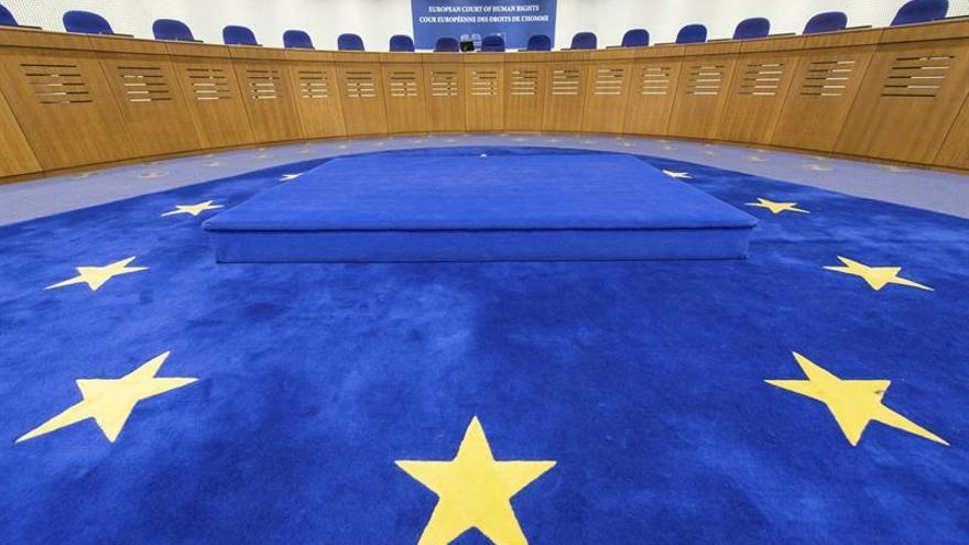 Juana Rivas recurrirá al Tribunal Europeo de Derechos Humanos para pedir protección para sus hijos