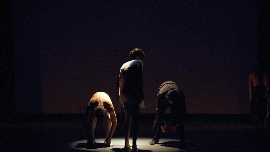 La compañía española Vision of the Dance lleva su danza cinéfila a Bangkok