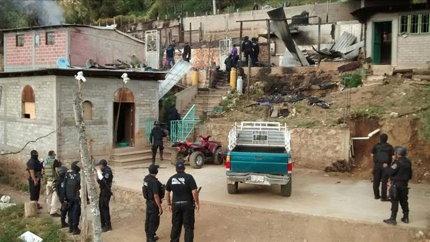 Asesinan a cuatro miembros de una familia en sureño estado mexicano de Guerrero