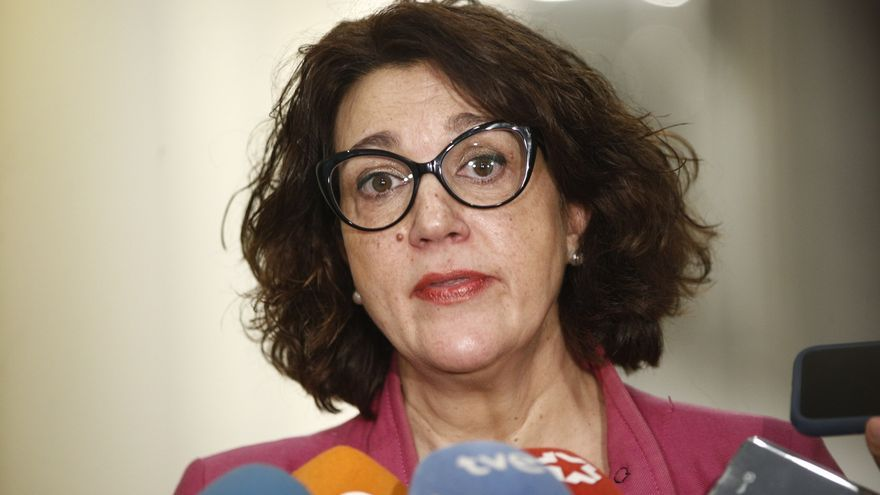 Soraya Rodríguez se da de baja en el PSOE por discrepancia profunda con la política del partido con el independentismo