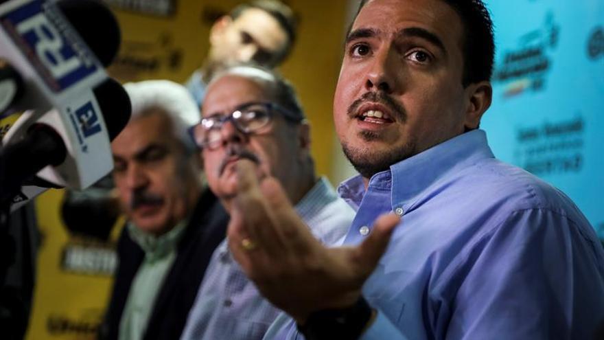 La oposición y el chavismo concentran sus esfuerzos en las elecciones regionales