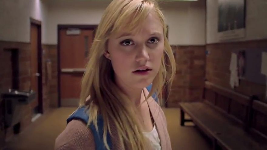 It Follows, la peli de terror del 2015