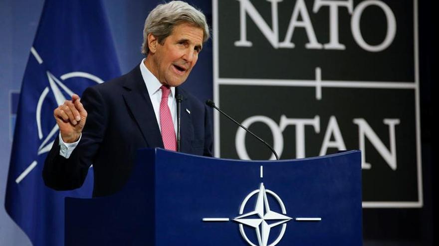 Kerry asegura que asistirá a la conferencia sobre el  conflicto palestino-israelí