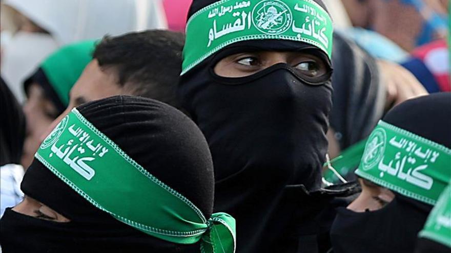 Hamás lanza varios cohetes contra Israel que no causan heridos