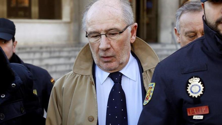 Rato declarará el 9 de septiembre por contratar a su excuñado en Bankia