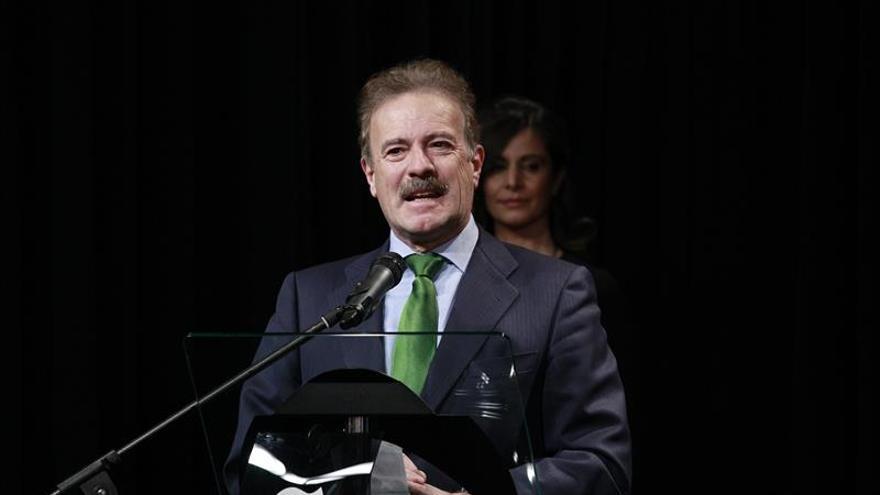 Manuel Campo Vidal renueva como presidente de la Academia de Televisión