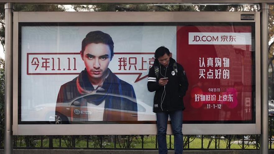 Los jóvenes chinos ponen freno al consumismo en el Día del soltero