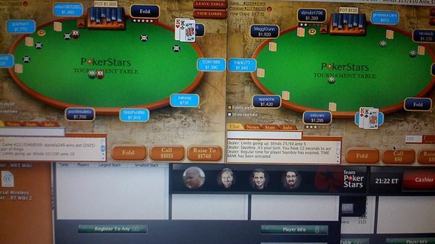 Poker Star es una de las mayores páginas web de póquer (Foto: ryan harvey | Flickr)