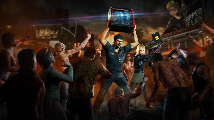 Dead Rising 3 Análisis PC