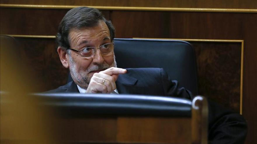 """Diputados socialistas creen que Rajoy """"perdió los papeles"""" con Sánchez"""