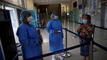 Panamá registra 344 muertes y 13,837 contagios confirmados por COVID-19