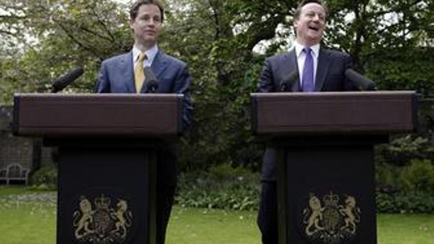 Cameron Y Clegg