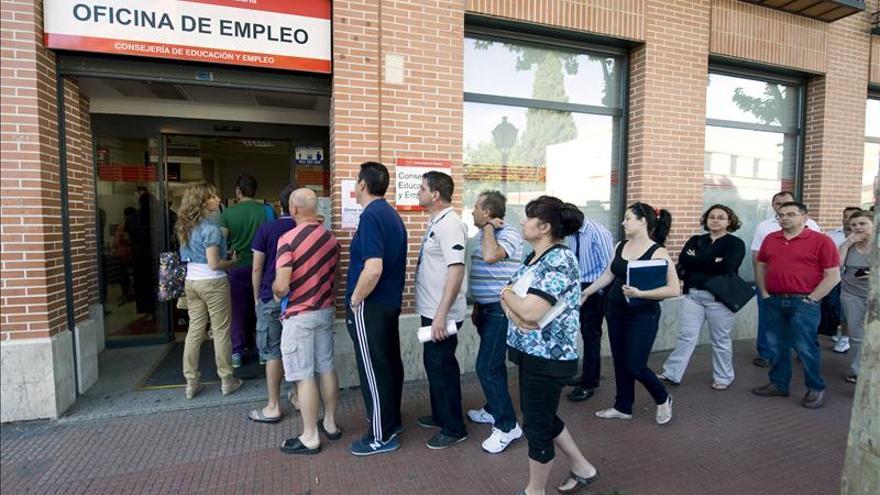 Rajoy se pone como próximo objetivo ganar tres millones de empleos netos
