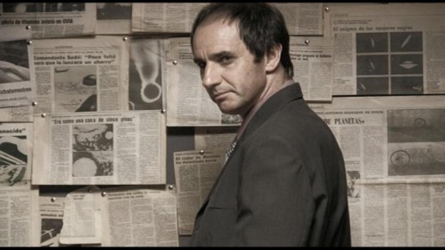 Pau Codina, en una imagen de la agencia de actores Room 3.