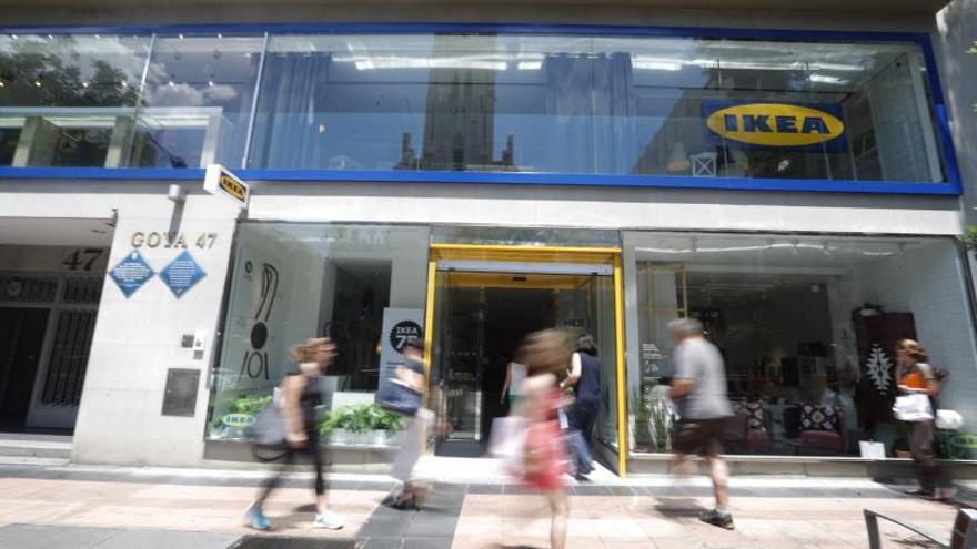 IKEA proyecta hasta 7.500 despidos en todo el mundo en dos años