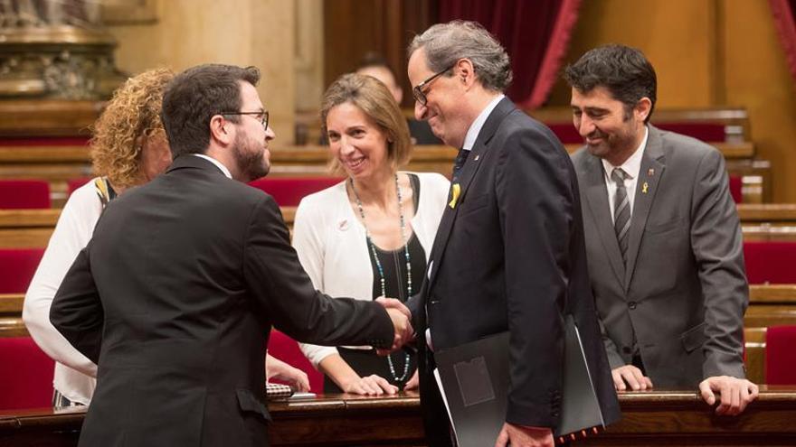 Cataluña no asistirá al pleno del Consejo de Política Fiscal y Financiera