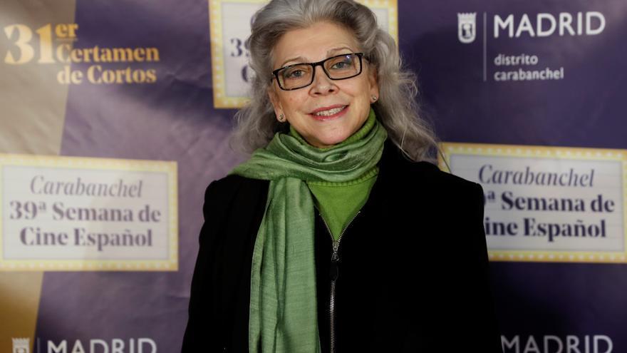 Kiti Mánver, Premio de Honor del 18º Festival de Cine de Alicante