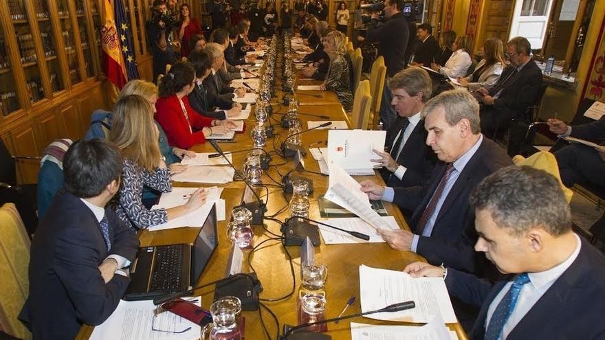 Cantabria y el resto de CC.AA piden al Ministerio de Justicia que el turno de oficio quede exento del IVA
