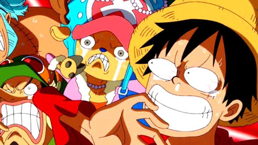 'One Piece' comenzará en agosto el rodaje de su serie de acción real para Netflix