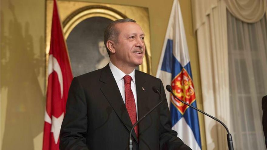 El gobierno islamista turco cuestiona que chicos y chicas vivan juntos