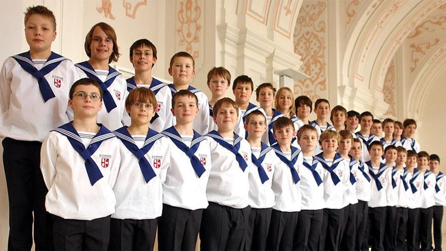 Coro de los Niños Cantores de Viena / Real Fundación de Toledo