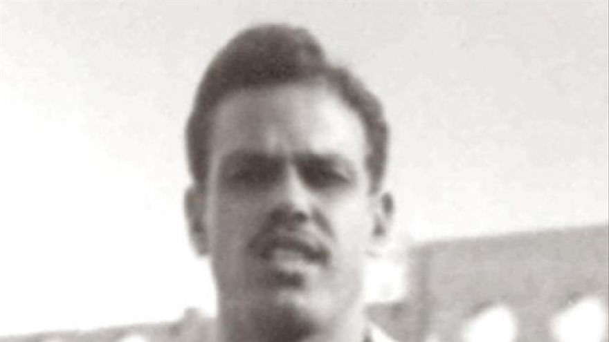 Juan Tacoronte.