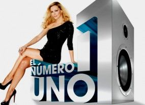 Lunes 26 de marzo de 2012: Choque de trenes de 'El Número Uno' contra 'Gran Hermano'