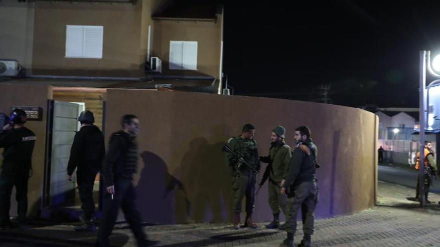 Hamás anuncia un tregua con Israel mediada por Egipto, pero continúa la tensión