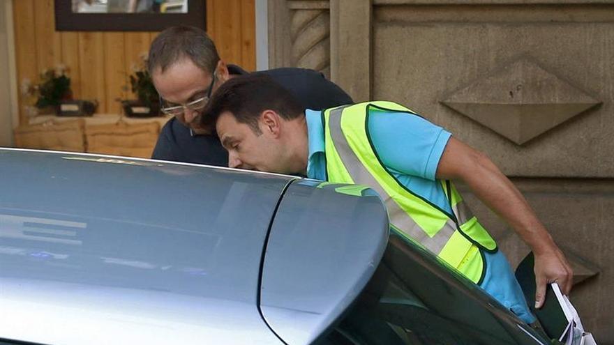 El dueño de Efial abona la fianza de 150.000 euros para eludir la cárcel