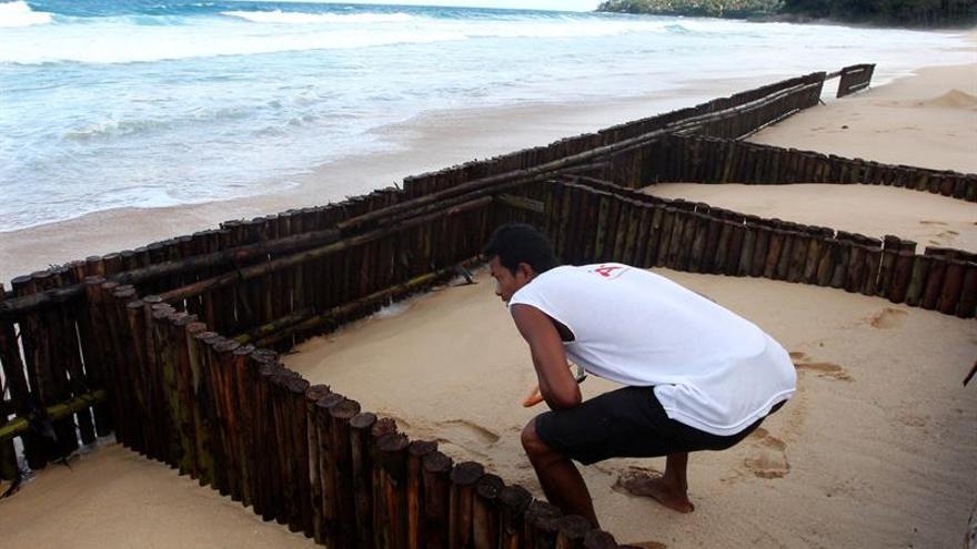 Científicos alertan del impacto de la subida del nivel del mar en zonas costeras
