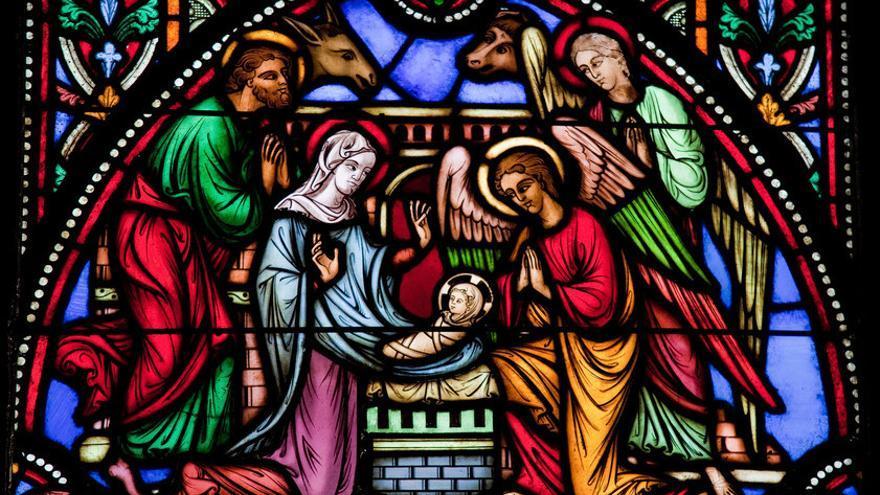 Natividad: todo mal