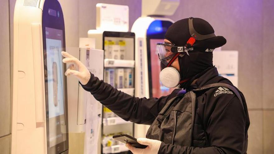 Le nouveau Conoravirus de Wuhan interdit la circulation des véhicules privés