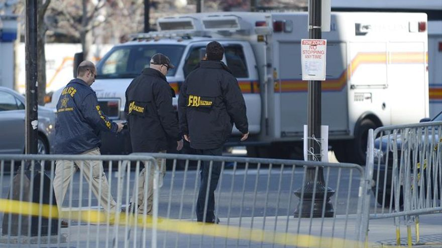 El FBI interroga a musulmanes en el norte de Texas tras una amenaza terrorista