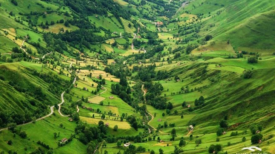 """El Gobierno ofrece """"máxima colaboración"""" para que los Valles Pasiegos sean Reserva de la Biosfera"""