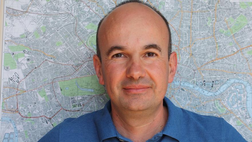 Miquel Martí (UPC)